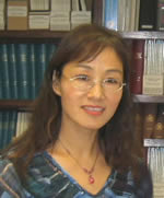 Dr. Ye